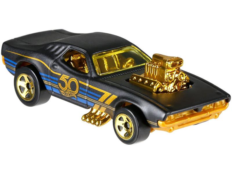 Игрушка Mattel Hot Wheels FRN33