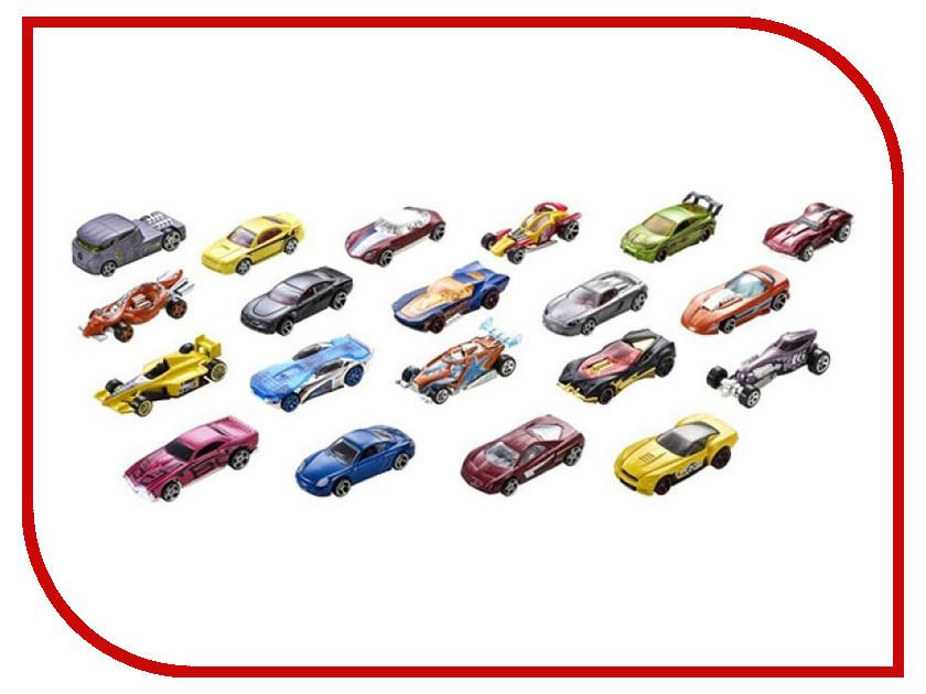 Игрушка Mattel Hot Wheels H7045