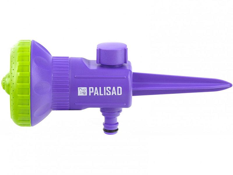Разбрызгиватель Palisad 65405