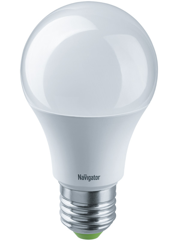 Лампочка Navigator 61 473 NLL-A60-7-12/24-4K-E27