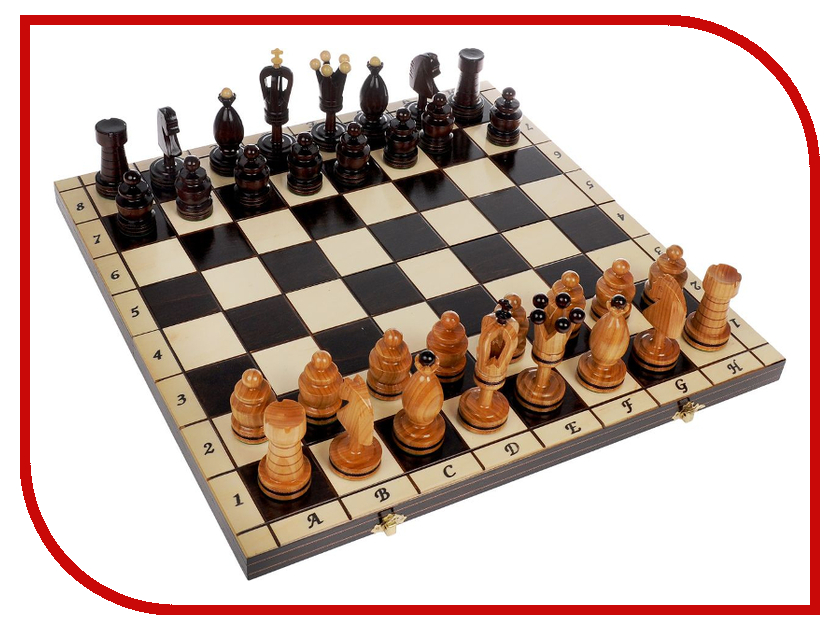 Игра Madon Шахматы Королевские Большие 107 игра madon шахматы на троих 163