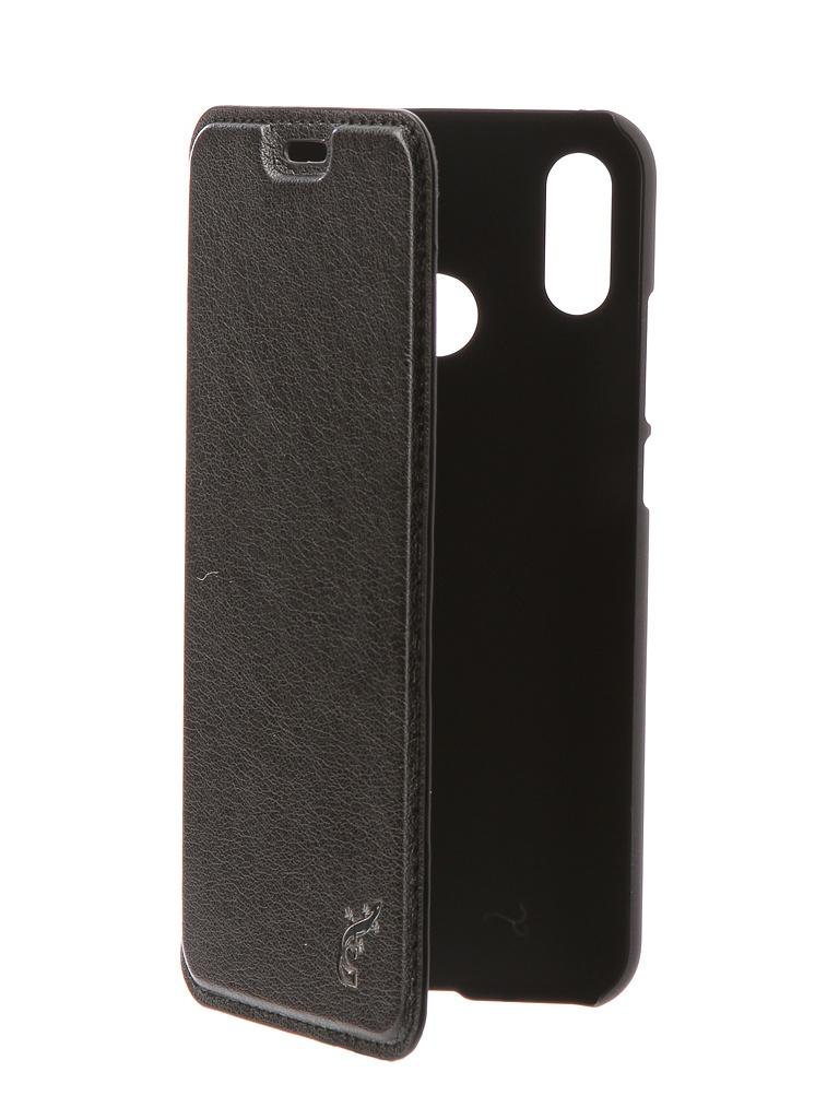Чехол G-Case для Huawei P20 Lite Slim Premium Black GG-952