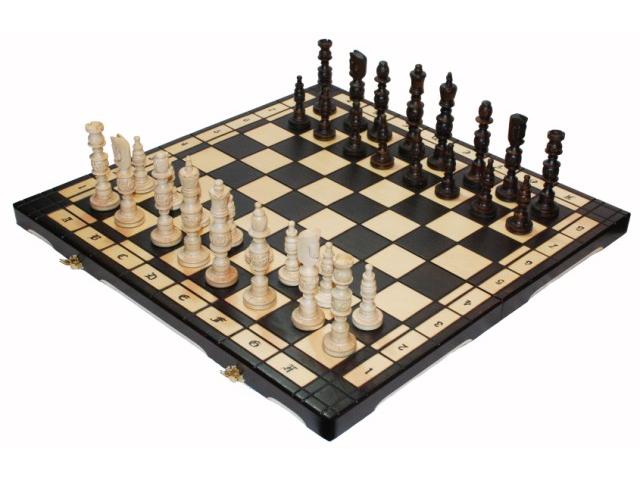 Игра Madon Шахматы Галант 109