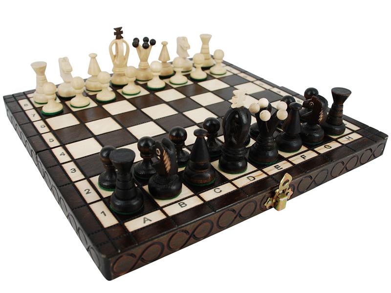 Игра Madon Шахматы Королевские 113