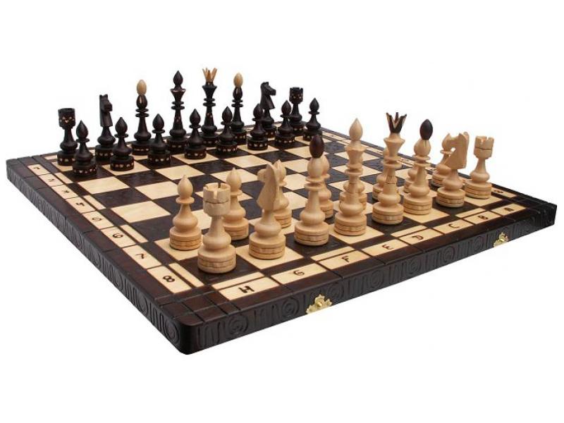 Игра Madon Шахматы Индийские 119
