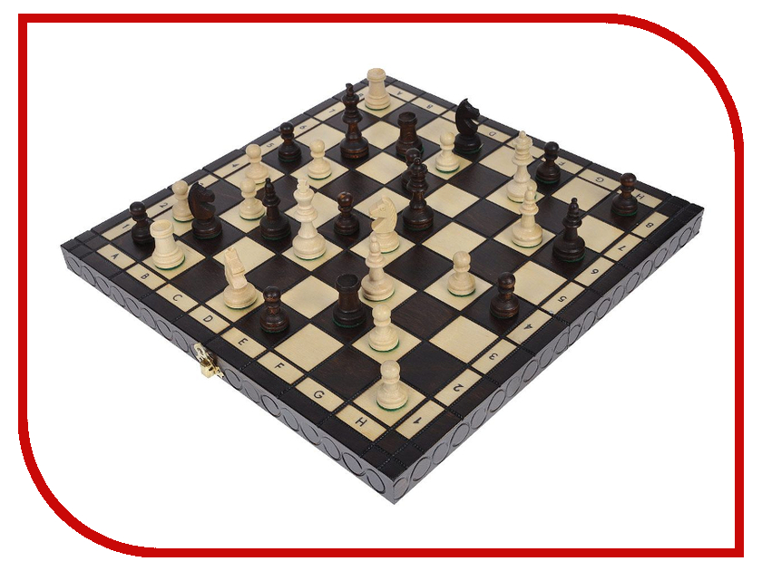 Игра Madon Шахматы Олимпийские 122A