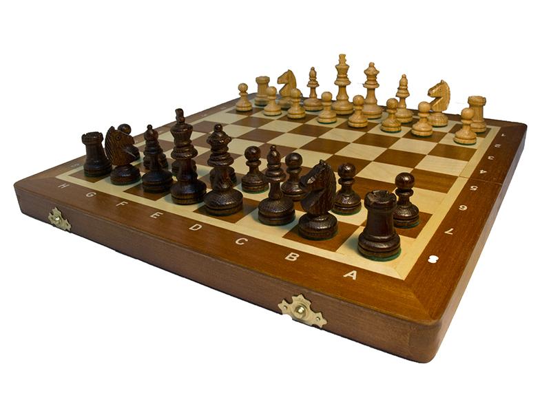 Игра Madon Шахматы Торнамент 122AF