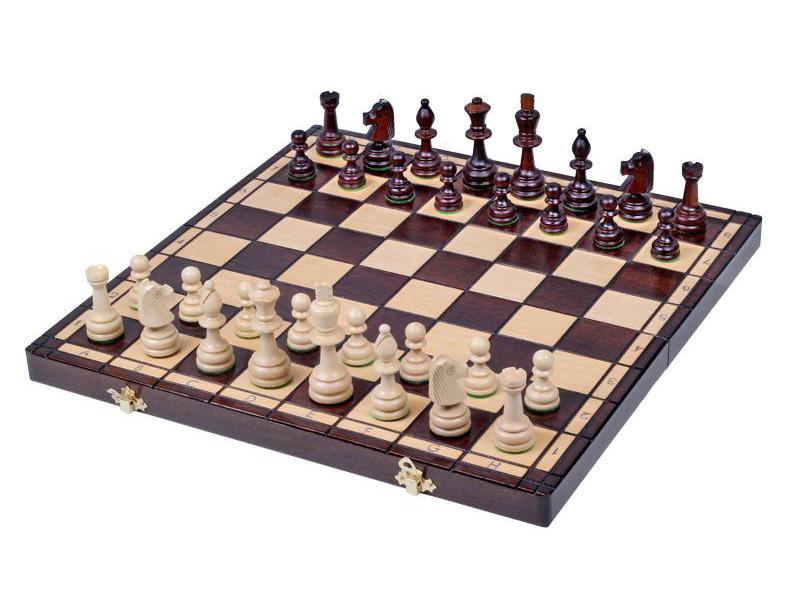 Игра Madon Шахматы Олимпийские 122B