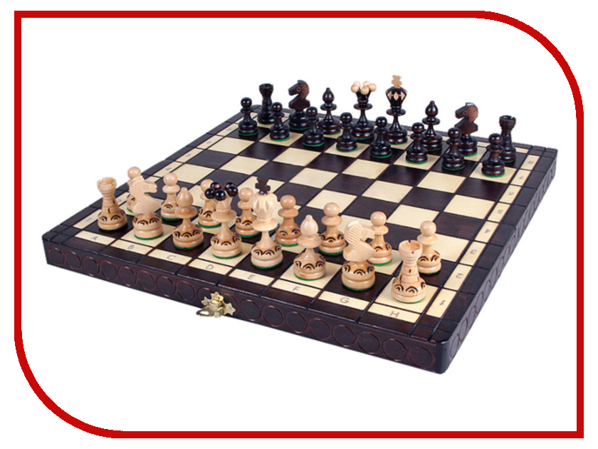 Игра Madon Шахматы Изумруд 134 шахматы madon роял мини