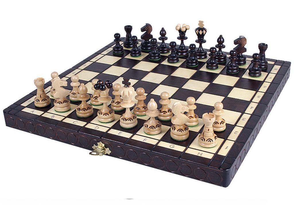 Игра Madon Шахматы Изумруд 134А