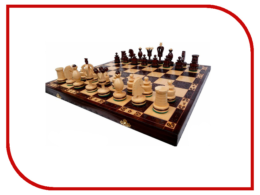 Игра Madon Шахматы Королевские 136А игра madon шахматы на троих 163
