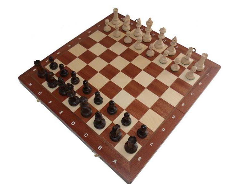 Игра Madon Шахматы Магнитные 140F