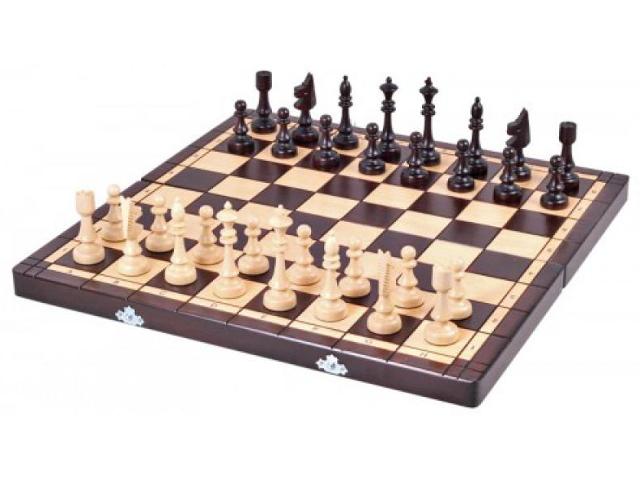 Игра Madon Шахматы Клубные 150
