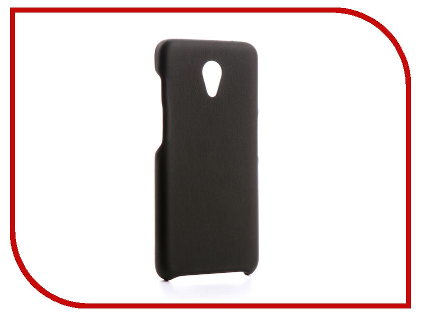 Аксессуар Чехол для Meizu M6s G-Case Slim Premium Black GG-950 g case slim premium чехол для apple iphone 7 plus black