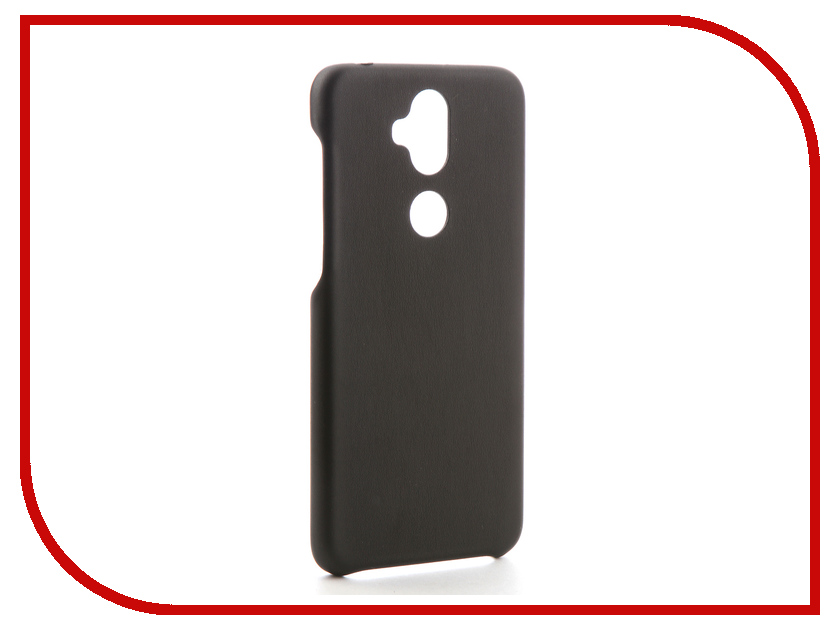 Аксессуар Чехол для ASUS ZenFone 5 Lite ZC600KL G-Case Slim Premium Black GG-949 аксессуар чехол для asus zenfone 4 max zc554kl g case slim premium black gg 821