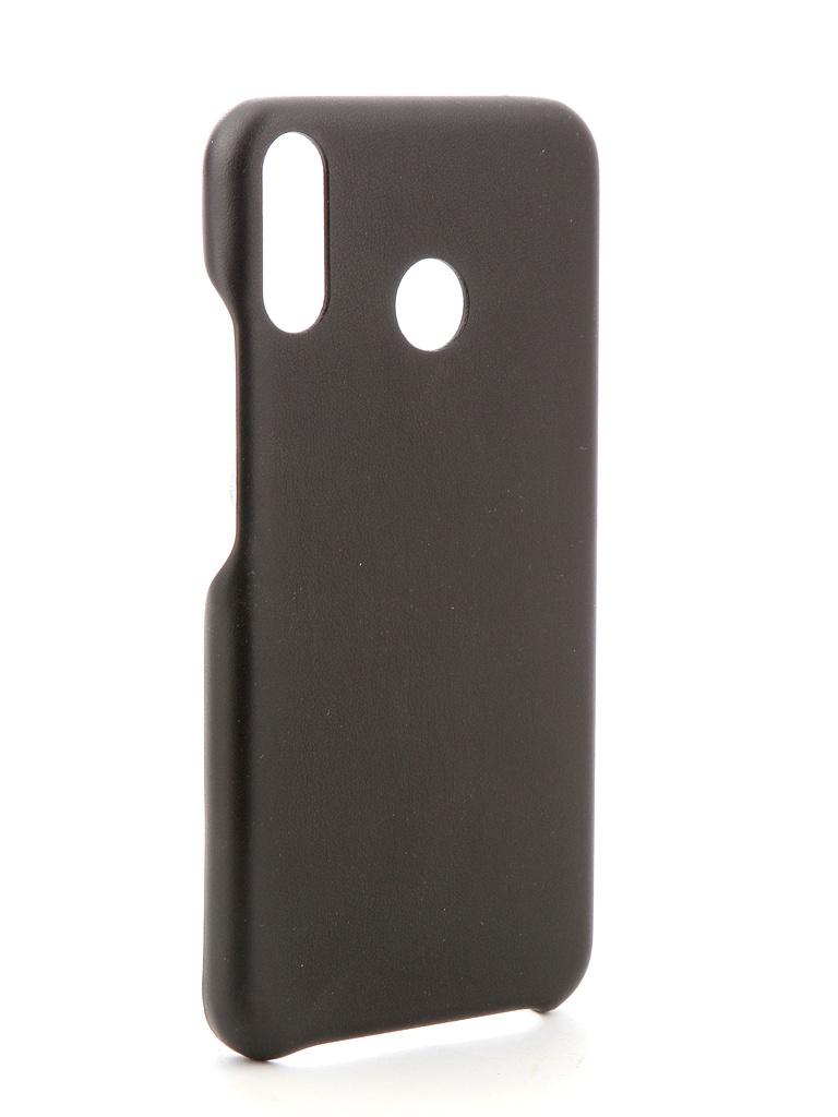 Аксессуар Чехол G-Case для ASUS ZenFone 5 ZE620KL / 5Z ZS620KL Slim Premium Black GG-948 сотовый телефон asus zenfone 5 ze620kl 4 64gb midnight blue