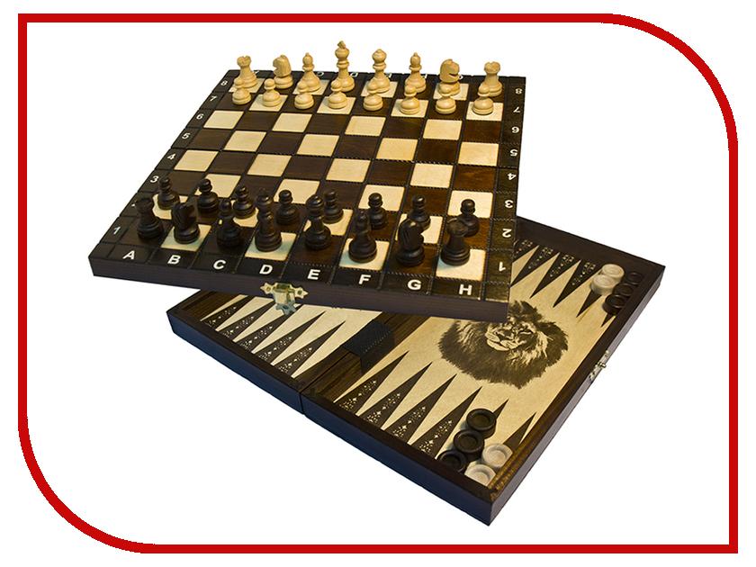 Игра Madon Шахматы Туристические 3 в 1 181 / 142 игра madon шахматы на троих 163