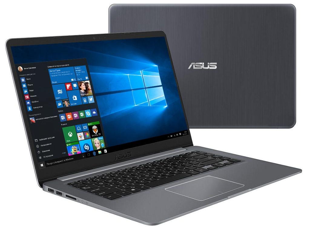 Ноутбук ASUS S510UN-BQ193T 90NB0GS5-M05100 (Intel Core i3-7100U 2.4 GHz/6144Mb/1000Gb/No ODD/nVidia GeForce MX150 2048Mb/Wi-Fi/Bluetooth/Cam/15.6/1920x1080/Windows 10 64-bit) ноутбук asus s510un bq193 90nb0gs5 m02700 intel core i3 7100u 2 4 ghz 6144mb 1000gb nvidia geforce mx150 2048mb wi fi bluetooth cam 15 6 1920x1080 endless