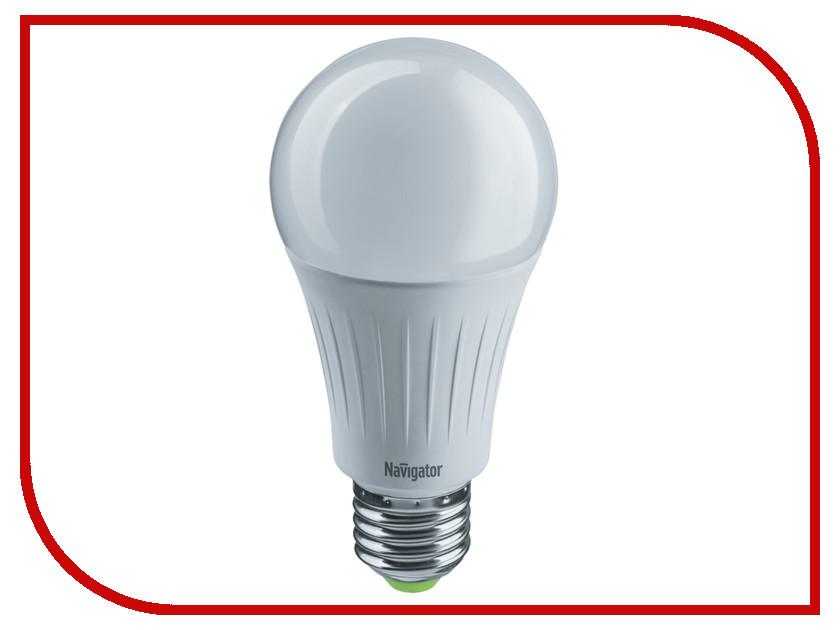 Лампочка Navigator 71 365 NLL-A60-15-230-4K-E27
