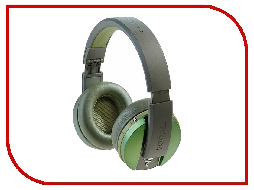 Focal Listen Wireless Chic Olive focal fps 2 300