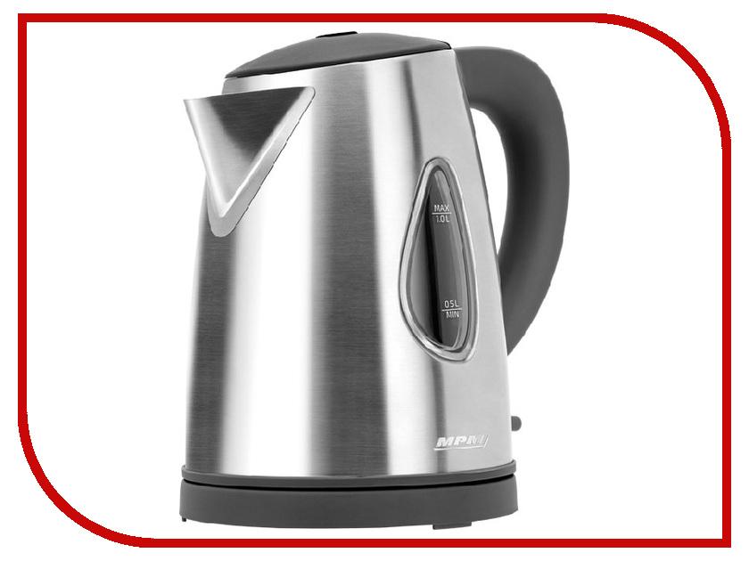 Чайник MPM MCZ-74M вафельница mpm mgo 16