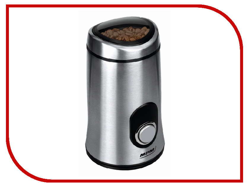 Кофемолка MPM MMK-02