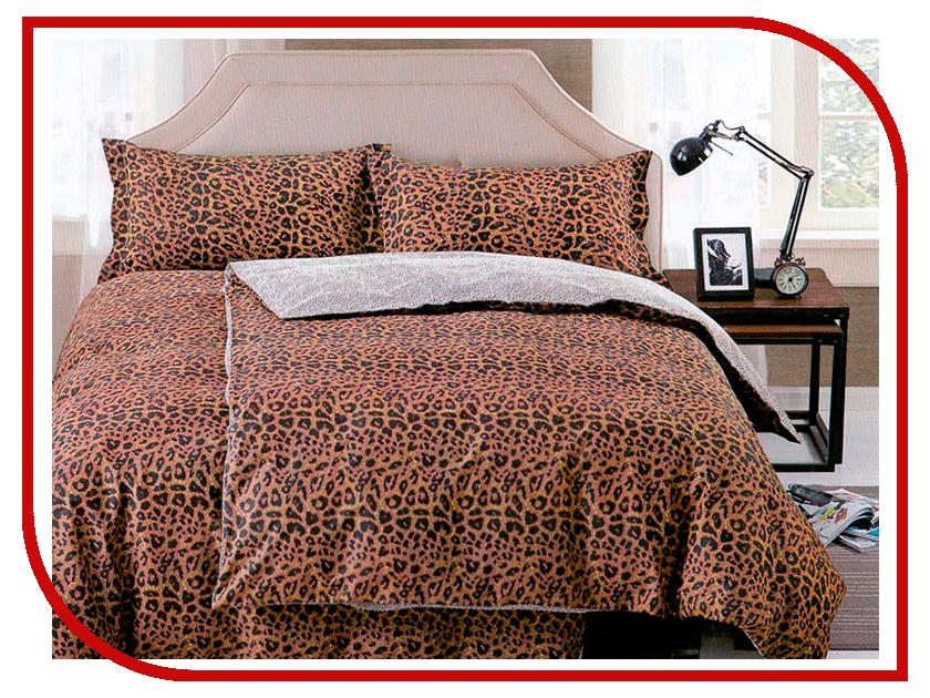 Постельное белье Arya Simple Living Sierra Комплект Семейный Сатин TRK0000000000070