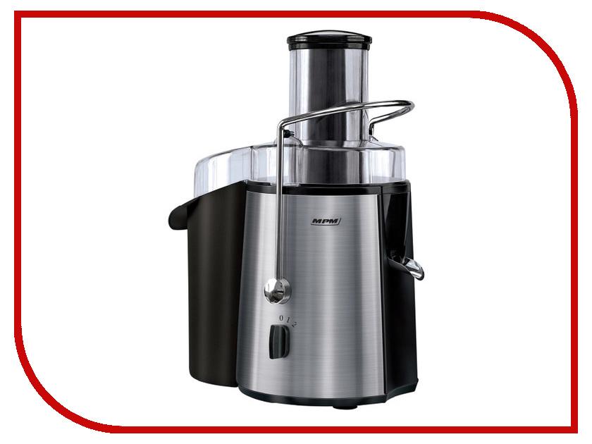 Соковыжималка MPM J-45 вафельница mpm mgo 16