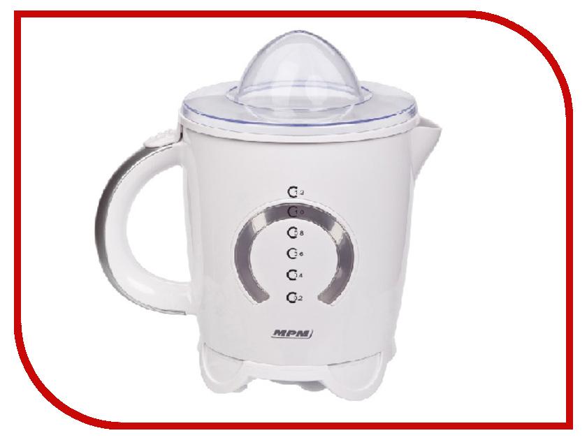Соковыжималка MPM MWC-03 вафельница mpm mgo 16