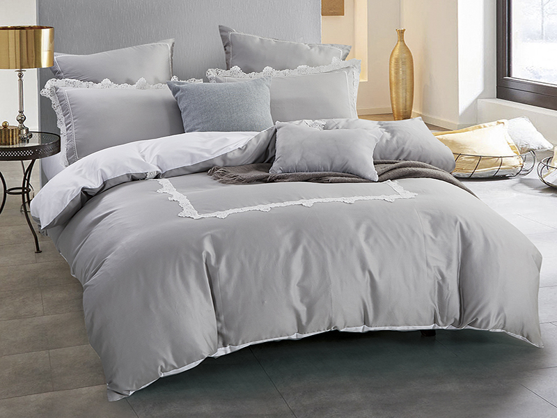 цена на Постельное белье Arya Lola Комплект 2 спальный Сатин с вышивкой TR1003043
