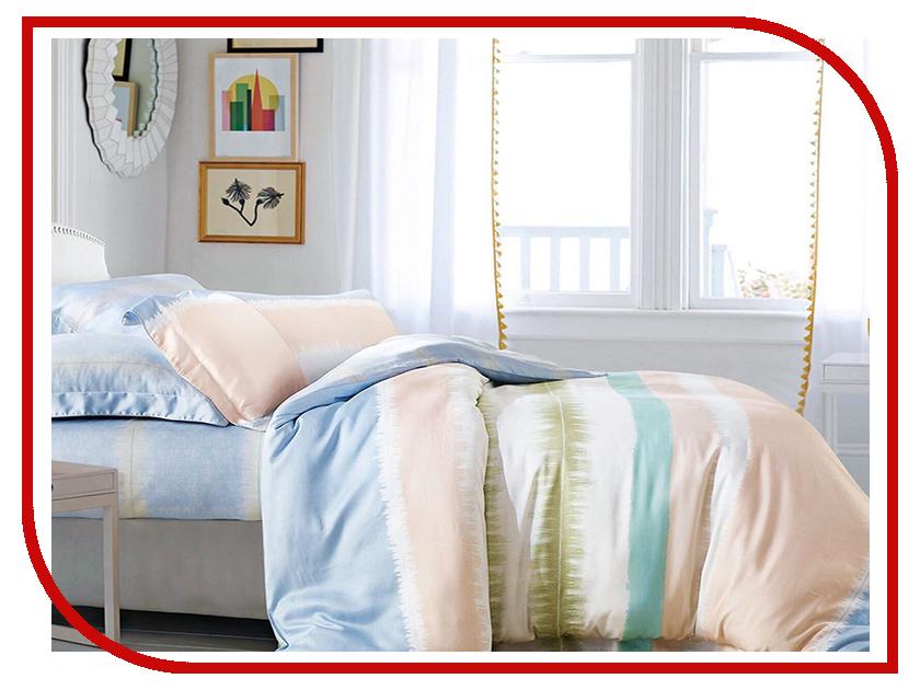 Постельное белье Arya Chloe Комплект 2 спальный Бамбук TR1002780