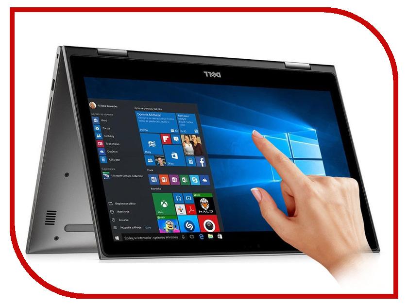 Ноутбук Dell Inspiron 5379 5379-1870 (Intel Core i5-8250U 1.6 GHz/8192Mb/256Gb/Intel HD Graphics/Wi-Fi/Bluetooth/Cam/13.3/1920x1080/Touchscreen/Windows 10 64-bit) ноутбук dell xps 13 9365 4429 intel core i5 7y54 1 2 ghz 8192mb 256gb ssd no odd intel hd graphics wi fi bluetooth cam 13 3 3200x1800 touchscreen windows 10 64 bit