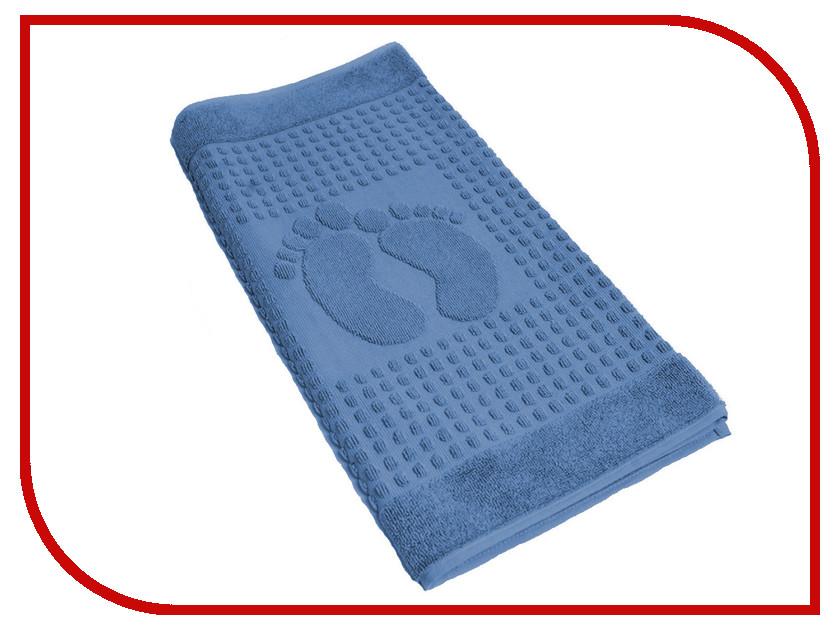 Коврик Arya Winter Soft 50x70cm Blue TR1002485 коврик fixsen 50x70cm orange ma2751g