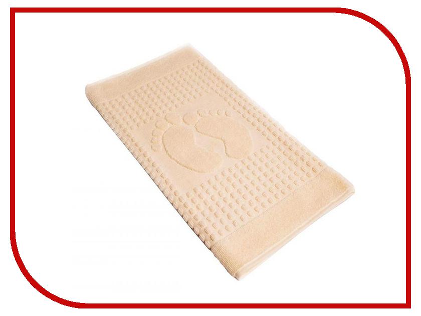 Коврик Arya Winter Soft 50x70cm Beige TR1002485 коврик fixsen 50x70cm orange ma2751g