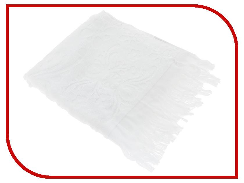 Полотенце Arya Isabel 70x140 White F0002807