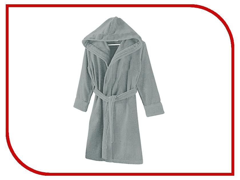Халат Arya Miranda L Grey TRK111000017469 коврик arya winter soft 50x70cm grey tr1002485