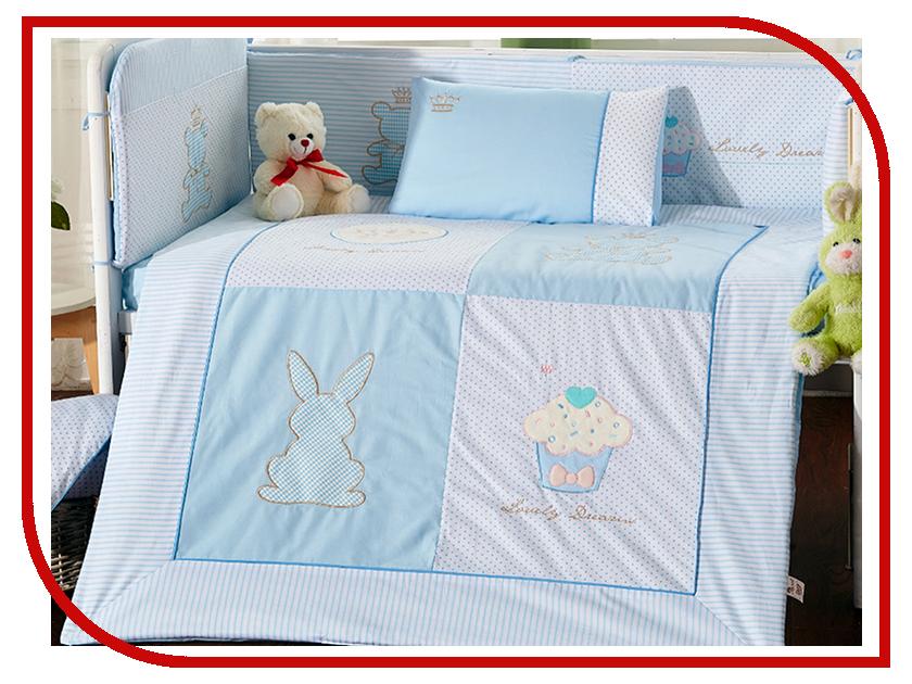 Постельное белье Arya Rabbit Комплект Детский Хлопок TRK0000300015462