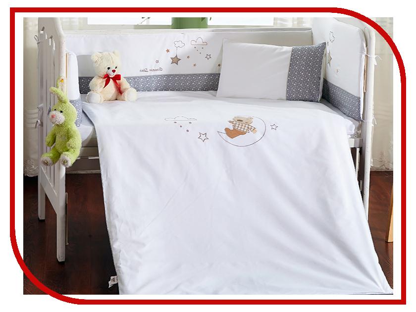 Постельное белье Arya Moon Комплект Детский Хлопок TRK0000300015461