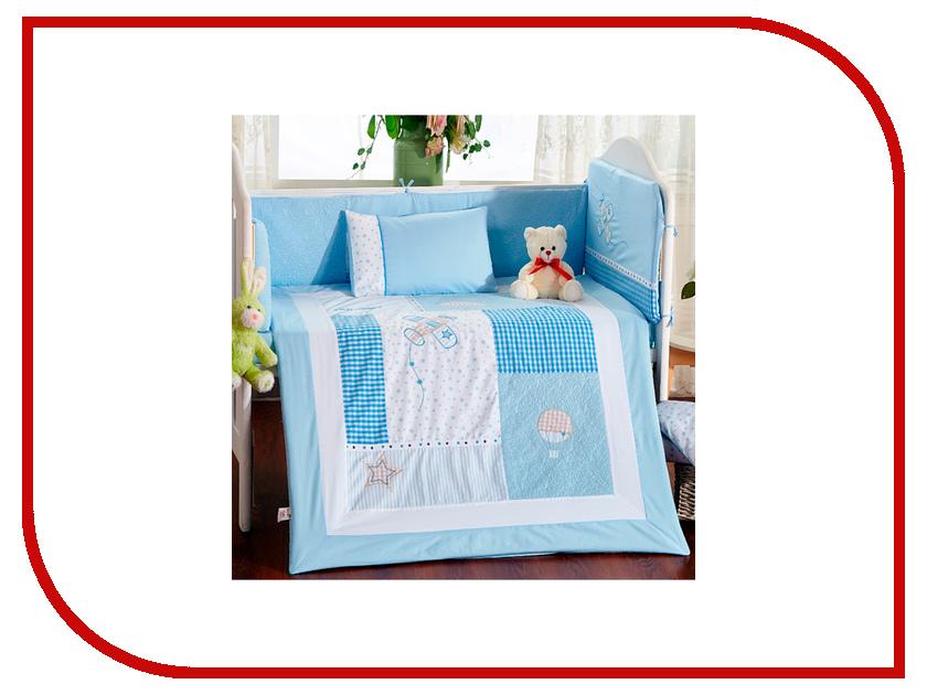 Постельное белье Arya Little Star Комплект Детский Хлопок TRK0000300015460