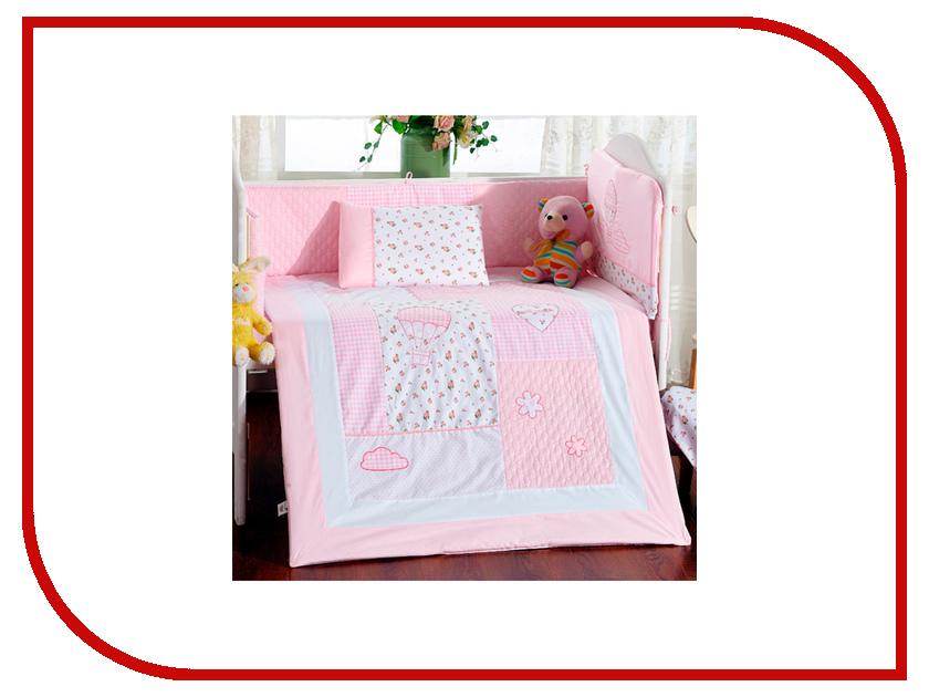 Постельное белье Arya Honey Комплект Детский Хлопок TRK0000300015458