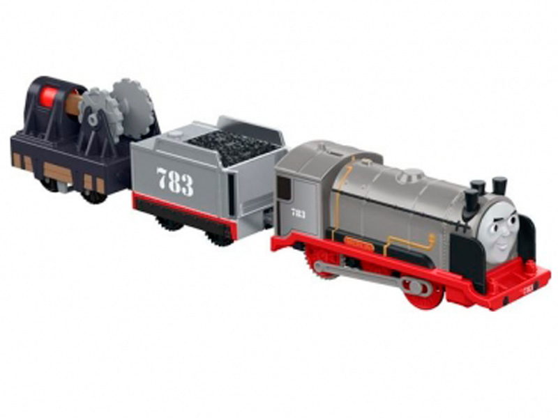 Игрушка Mattel Fisher-Price Thomas And Friends BMK93