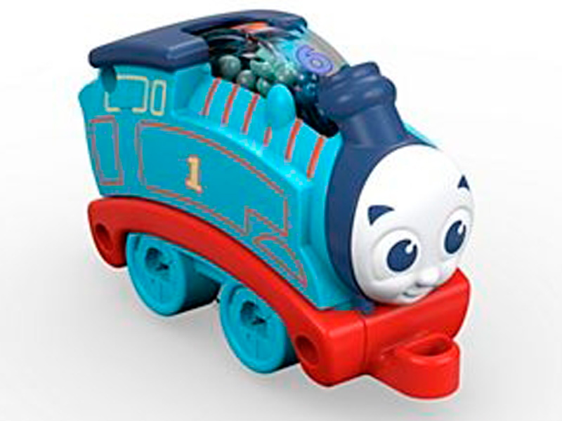 Игрушка Mattel Fisher-Price Thomas And Friends DTN23
