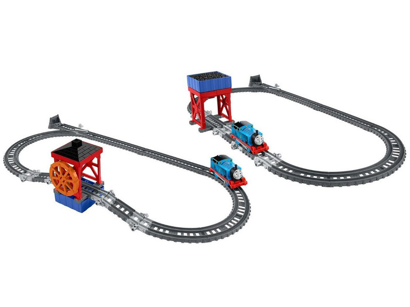Игрушка Mattel Fisher-Price Thomas And Friends DVF71