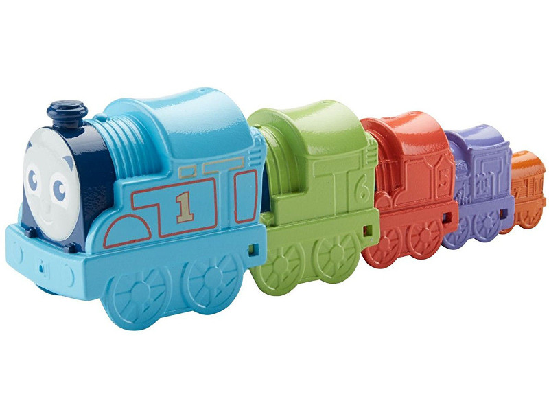 Игрушка Mattel Fisher-Price Thomas And Friends DVR11