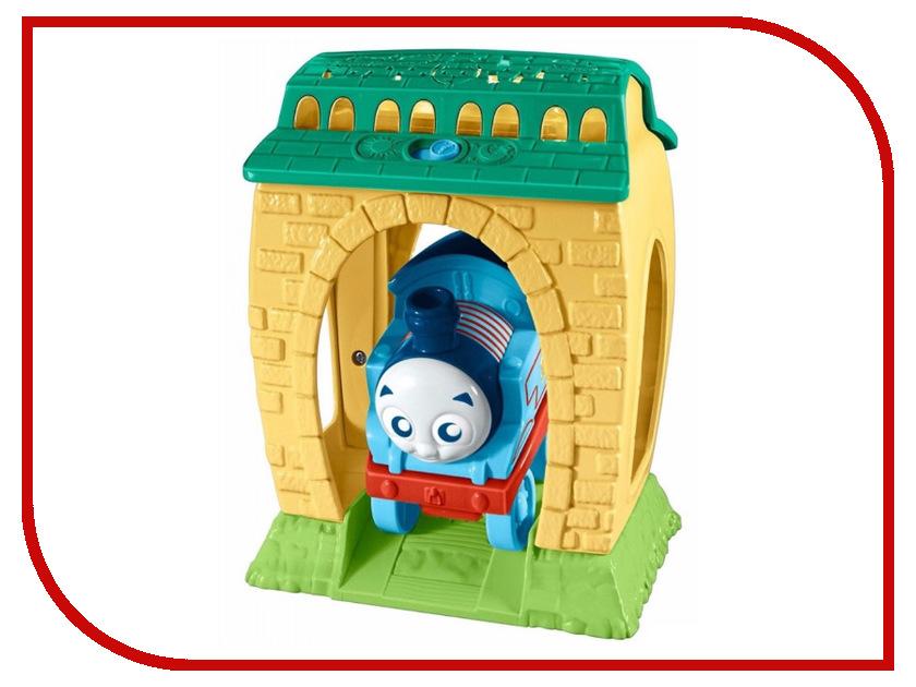Игрушка Mattel Thomas And Friends FFX56 mattel thomas