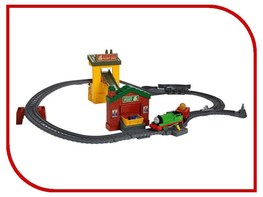 Игрушка Mattel Fisher-Price Thomas And Friends BHY57 игрушка mattel fisher price thomas and friends bmk88