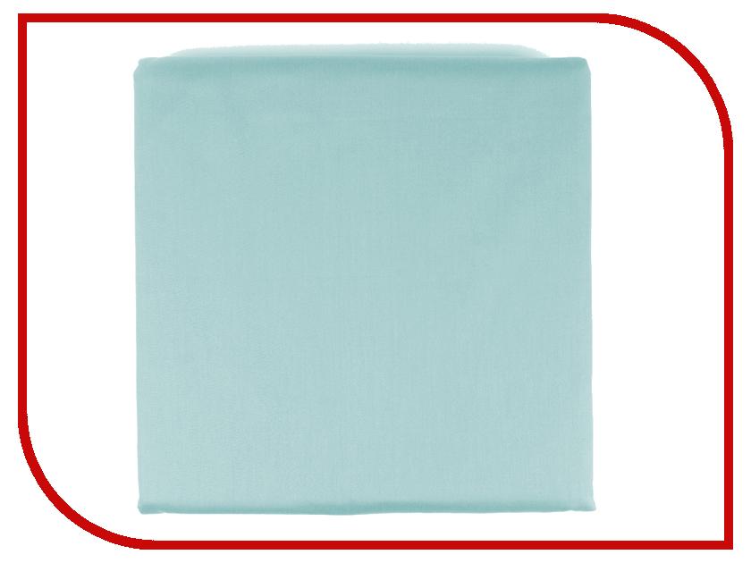 Простыня Arya Zeze 70x140+15cm Хлопок Mint TR1003757
