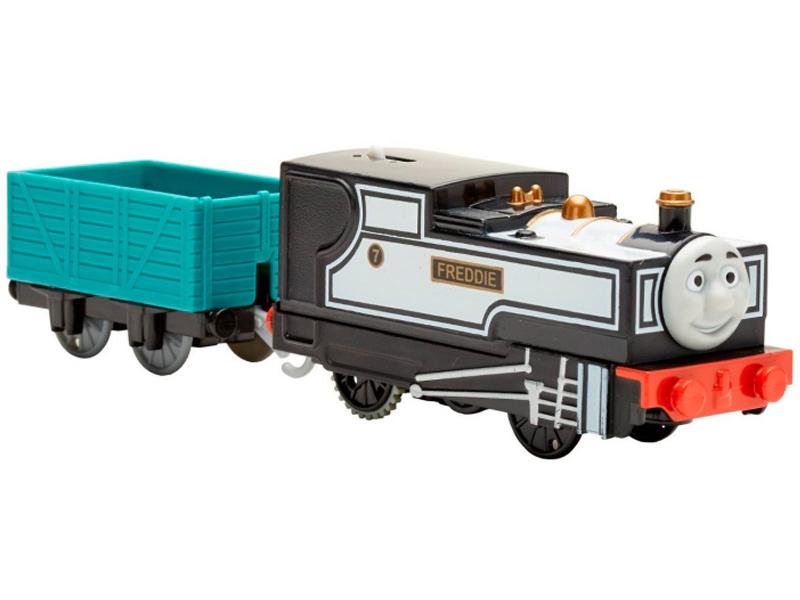 Игрушка Mattel Fisher-Price Thomas And Friends BMK88
