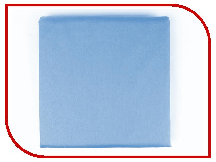 Простыня Arya Zeze 70x140+15cm Хлопок Blue TR1003757