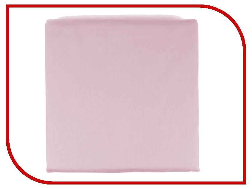 Простыня Arya Zeze 70x140+15cm Хлопок Pink TR1003757